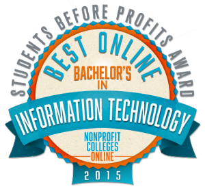 Best Online Bachelor's in Information Technology