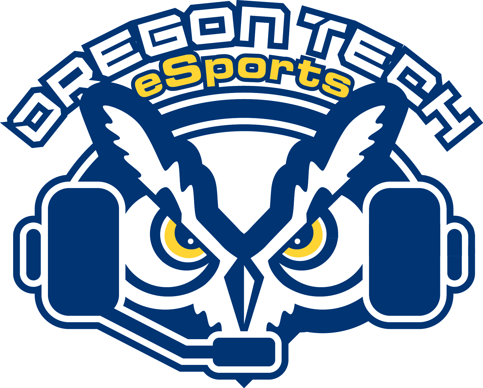 Oregon Tech Esports Logo