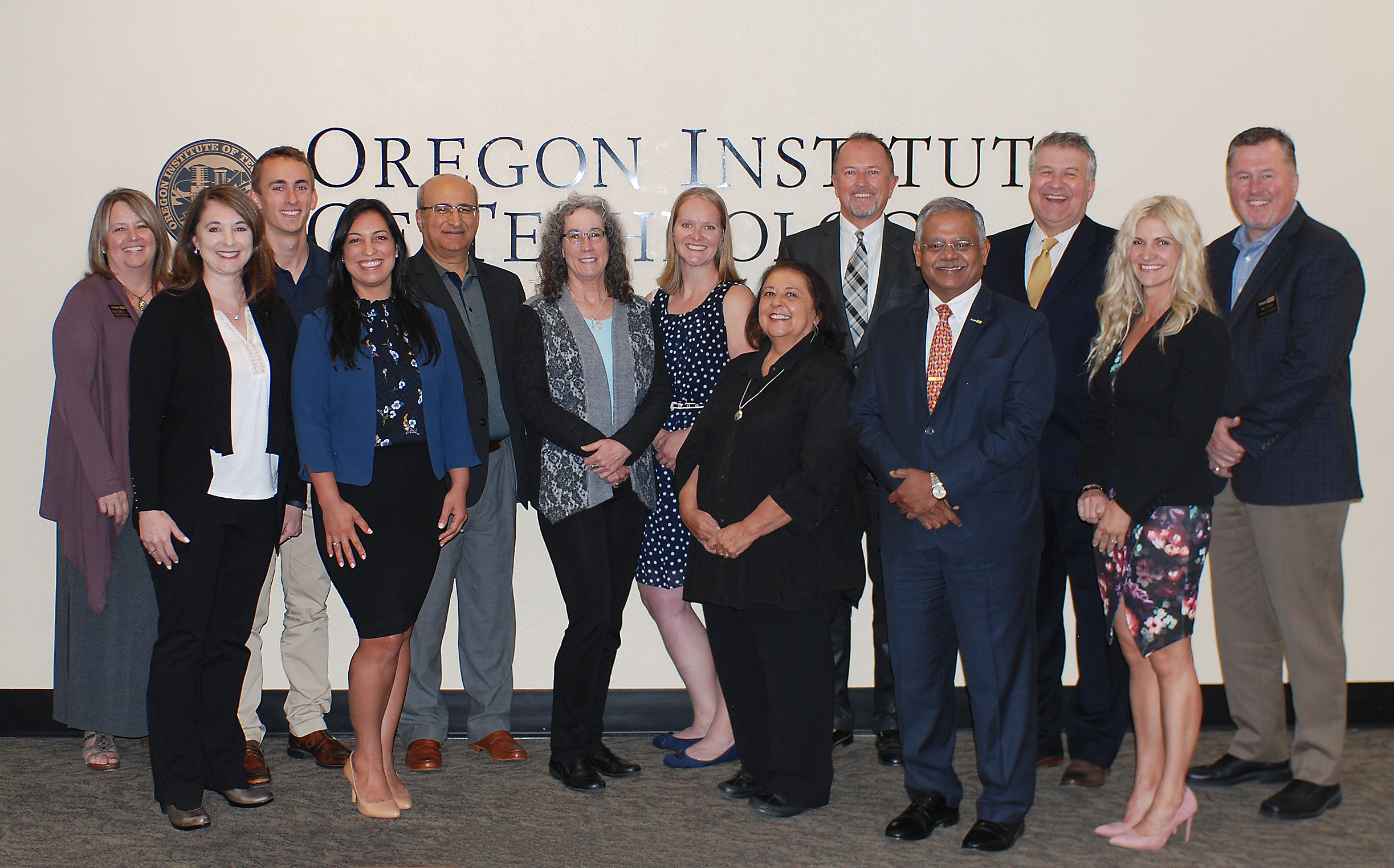 May 30, 2019 Board of Trustees