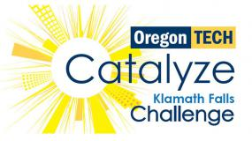 Catalyze Klamath Falls