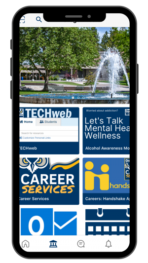 Oregon Tech App